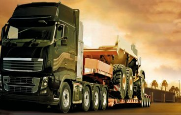 image new Road Transport & Logistic